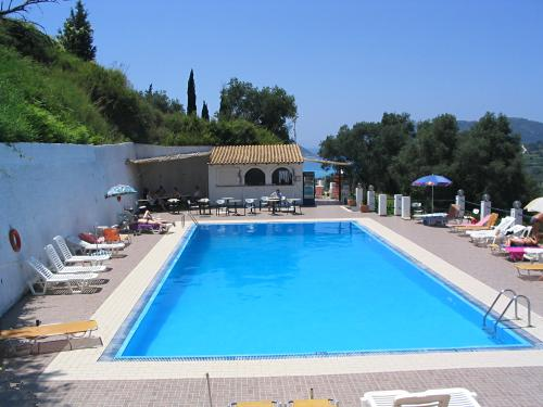 Corfu Hotels Apartments Accommodation Small And
